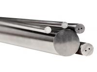 Производим цельные твердосплавные стержни для производства свёрл, тока
