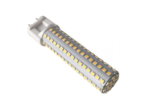 Светодиодная лампа G12-12W-144SMD-4000K с цоколем G12