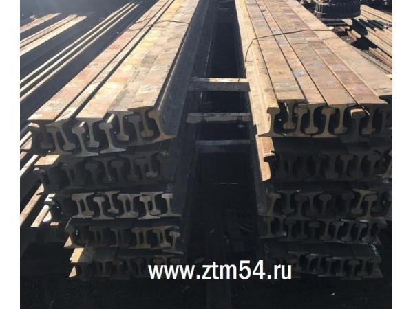 Рельсы Р-65 (1 кат., износ до 4мм.) 12, 5м.- 35000руб/тн. с НДС
