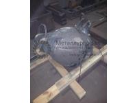 Бойный шар, клин баба, дробящая гиря. Клин из 110Г13Л