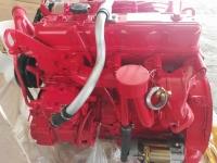 Двигатель DongFeng Chaoyang CY4102 Евро-2 на FOTON, King Long Higer