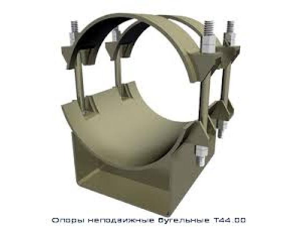 ОПоры трубопроводов по ОСТ 36-148-88