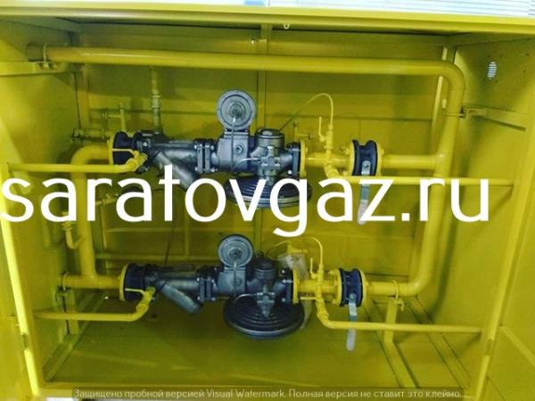 Производство : пункт газовый ГРПШ-16-2НВУ1 . Срок изготовления 3-5 дне