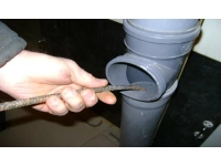 Проволока  ВР2 для прочистки канализации