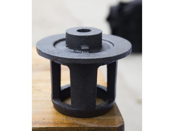 Запчасти к дробеметным аппаратам и камерам, Q3113; Q3110; Q034; ZQD034
