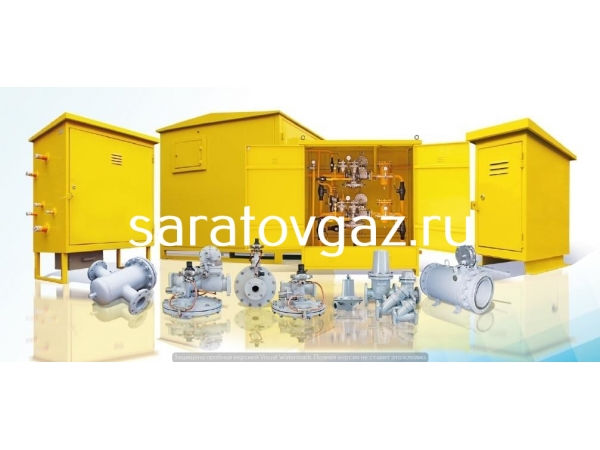 Производство : шкаф газовый ГРПШ-16-2НВ-У1 . Срок изготовления 3-5 дне