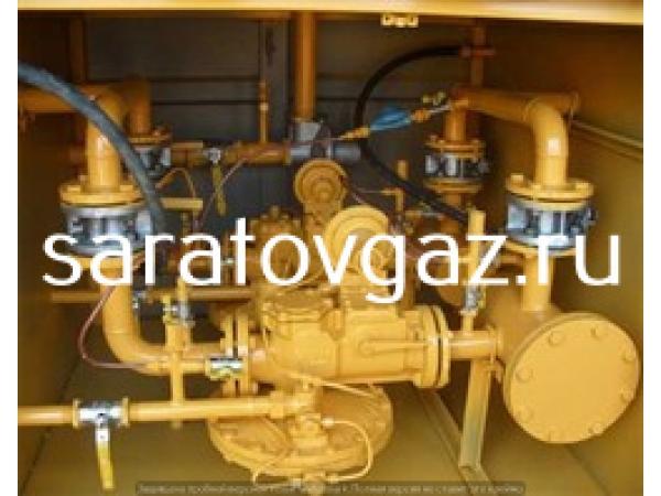 Производство : пункт шкафной ГРПШ-16-2НВ-У1 . Срок изготовления 3-5 дн