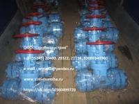 Комплектующие клапан нагнетательный АСК, фланцы ру210, ру350, Прокладк