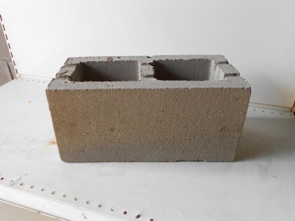 Пескоблоки от производителя