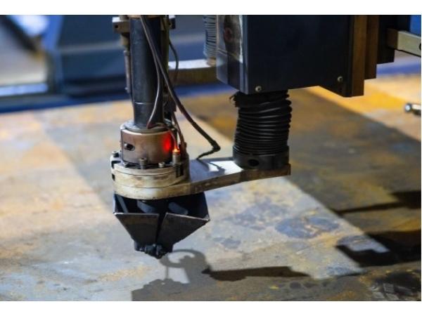 Станок плазменной резки марки Birlik CNC