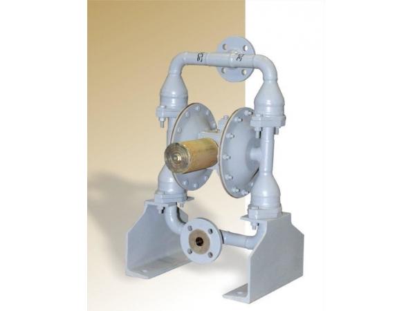 Насос мембранный пневматический НСМ020А