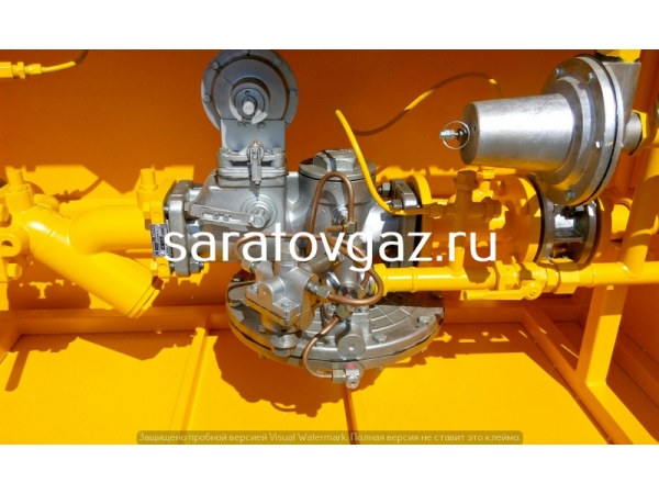 Производство : пункт шкафной ГРПШ-17-ВУ1 . Срок изготовления 3-5 дней.