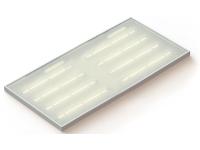 Офисный светодиодный светильник FAROS FG 595/1200 0,6А 64W