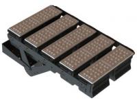 Светодиодный светильник FAROS FG 100 44LED 800W