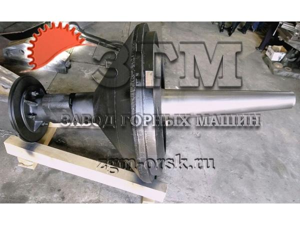 Конус дробящий 1-112892сб (КСД/КМД-1200Гр и Т)от завода производителя.