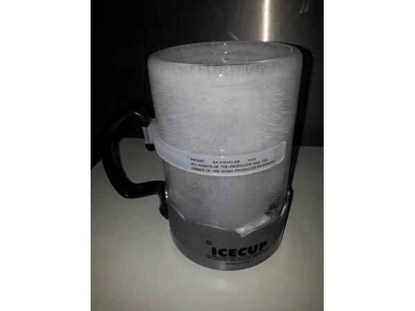Льдогенераторы ice cup