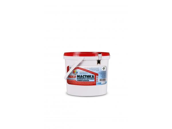 Мастика битумно-полимерная МБХ-У