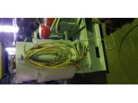 Агломератор двухроторный С-АР2-300