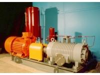 Роторно-пластинчатые компрессоры - импортозамещение