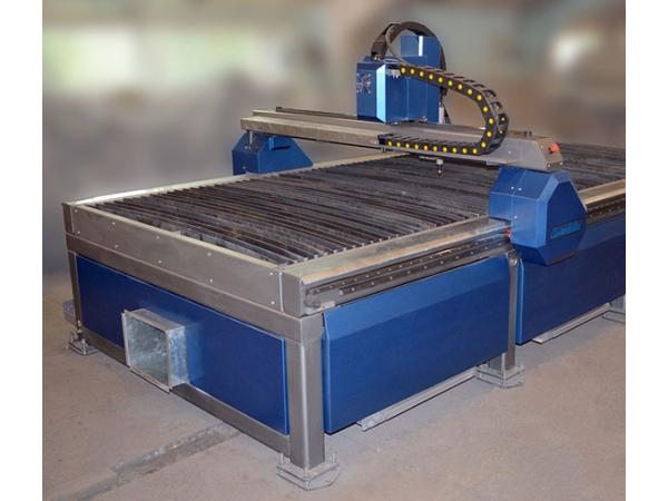 Станок плазменной резки металла с ЧПУ SAPFIR-6020