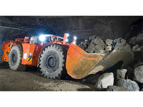 Комплектующие для шахтных погрузчиков ПДМ, подземных самосвалов