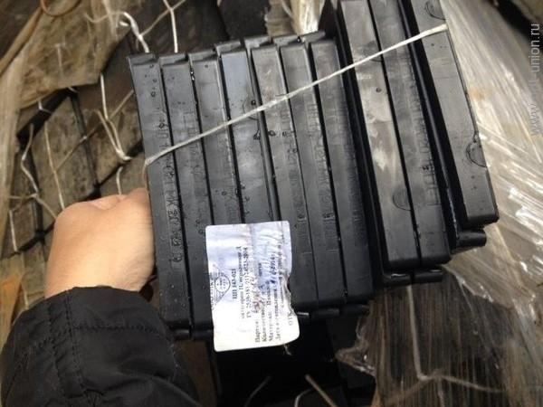 Прокладка ЦП143 по цене от 27 руб/шт (Нижний Новгород) (Муром) (Муром)