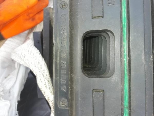 Прокладка ЦП328 по цене от 32 руб/шт (Нижний Новгород) (Муром) (Муром)