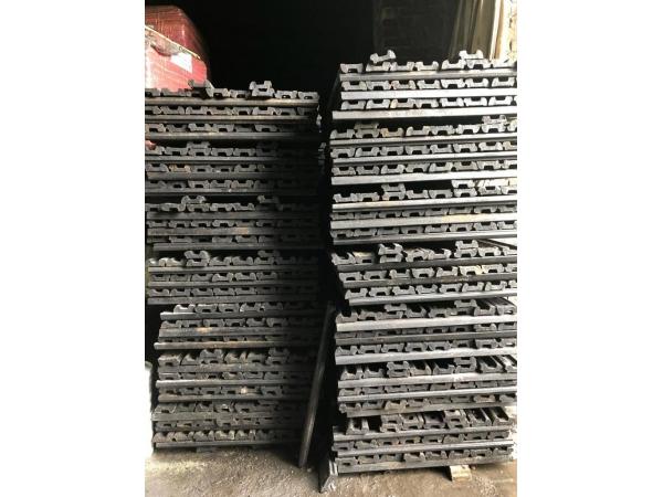Накладки 1Р65 новая 650тн с сертефикатами