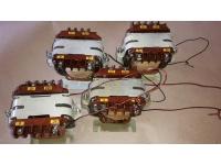 Трансформаторы ОСМ1-0,63. Мощностью 0,63кВА.