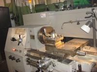 Модернизация токарного станка ФТ-11