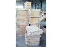 Производство деревянной тары