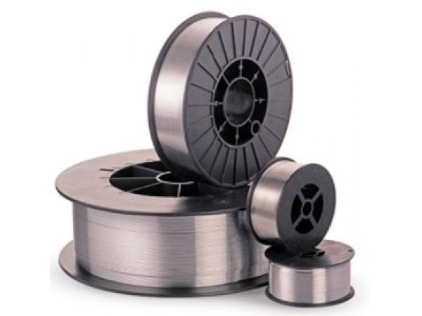 Алюминиевая сварочная проволока MIG ER-4043 AlSi5 Св-АК5 ф 1,2 мм 6кг