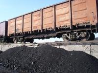 Уголь каменный марки СС - слабоспекающийся  (ССР, ССПК, ССОМСШ )