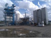 Завод по производству асфальта BENNINGHOVEN ECO 4000 б/у 2012 г.в.