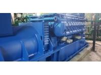 Газопоршневые двигатели (ГПД)