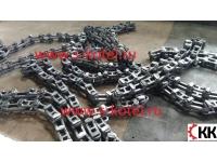 Цепь Р2-80-290, скребки транспортеров скребковых УСУ/УСШ, ТС-2-30, ТС-
