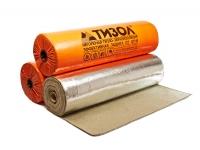 Материал базальтовый огнезащитный рулонный - МБОР
