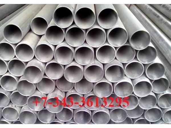 Труба нержавеющая 48, 51, 57, 76 мм, сталь 12Х18Н10Т, ГОСТ 9941-81