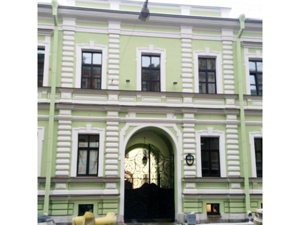 Особняк княгини Дашковой на Галерной улице