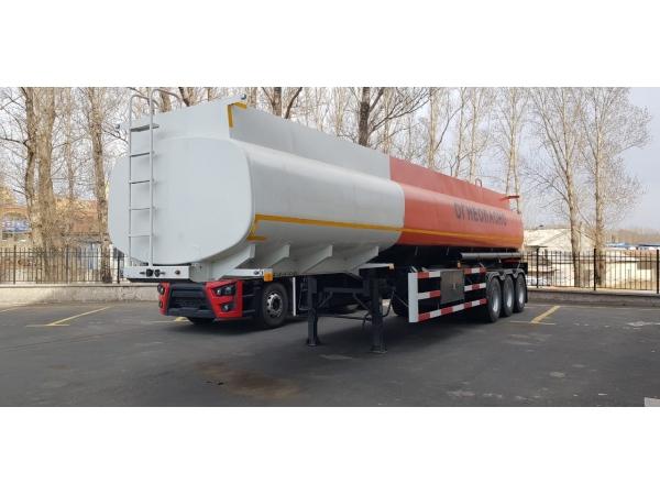Полуприцеп –цистерна бензовозная «CLPC»