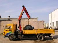 АРЕНДА МАНИПУЛЯТОРА до 10 тонн / до 35 м в Ижевске и УР
