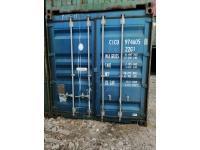 Продается контейнер 20 футов б/у