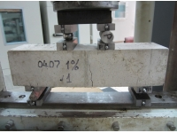 Базальтовая композитная макрофибра для упрочнения бетонов
