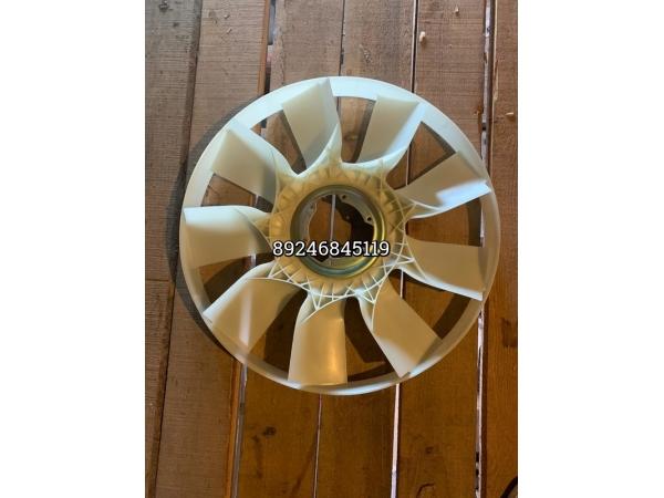 Вентилятор А7 Howo VG1246060030