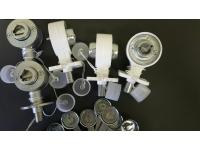 Блок-замок МБГ-31 — «один ключ»