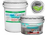Тексипол-Аква — износостойкая ЭКО-краска для бетонного пола