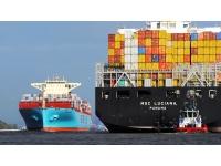 Доставка контейнерных грузов в РФ из порта Шанхай