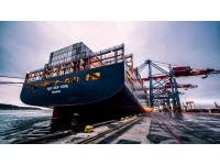 Доставка контейнерных грузов в РФ из порта Гонконг