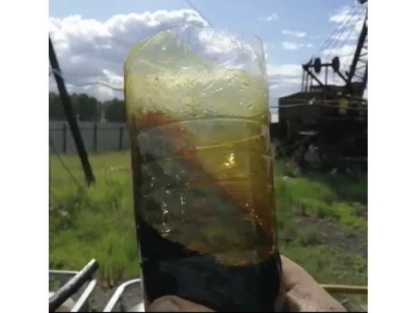 Пиролизное жидкое печное темное топливо от производителя.