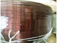 Эмальпровод медный ПЭТВП 1.8 х 3.75 Росрезерв52